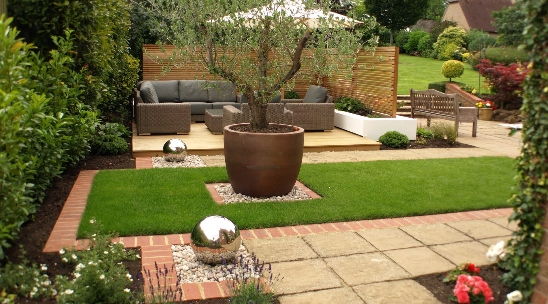 main - Gardens For Good - Garden Design in Oxfordshire ...