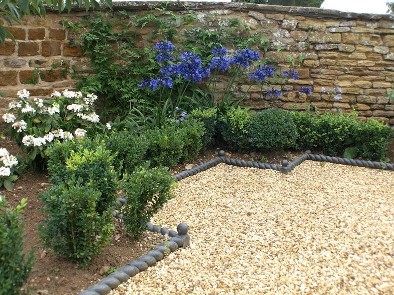design garden oxford oxfordshire