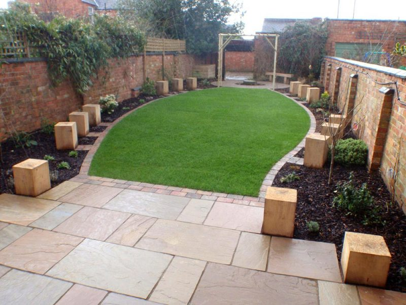 garden design oxfordshire