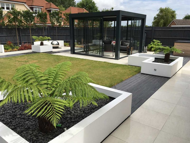 landscaping oxford oxfordshire