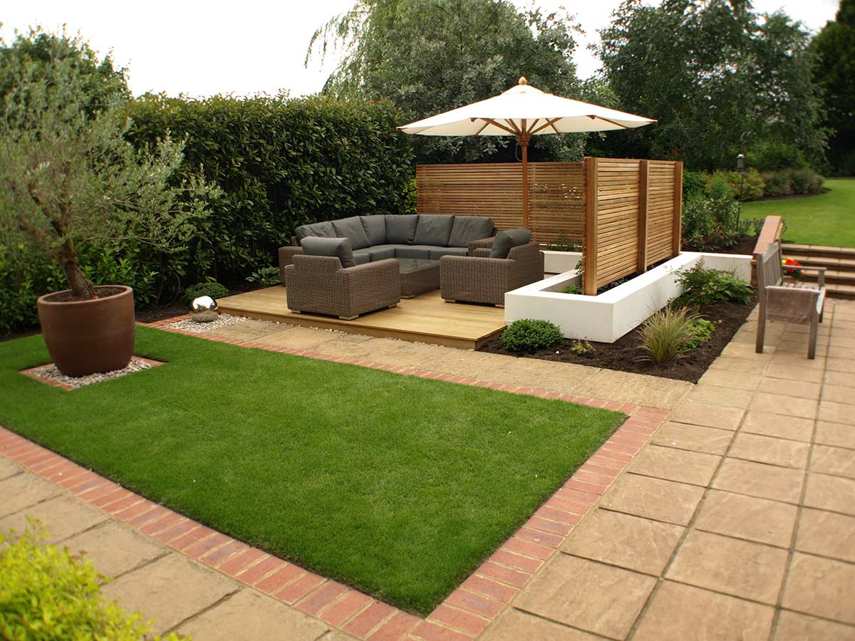 g5 - Gardens For Good - Garden Design in Oxfordshire ...