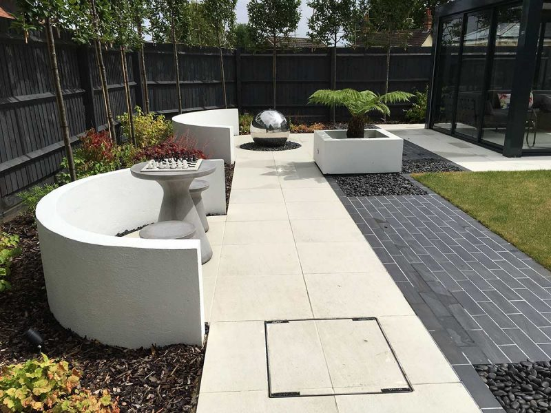 oxford landscape design
