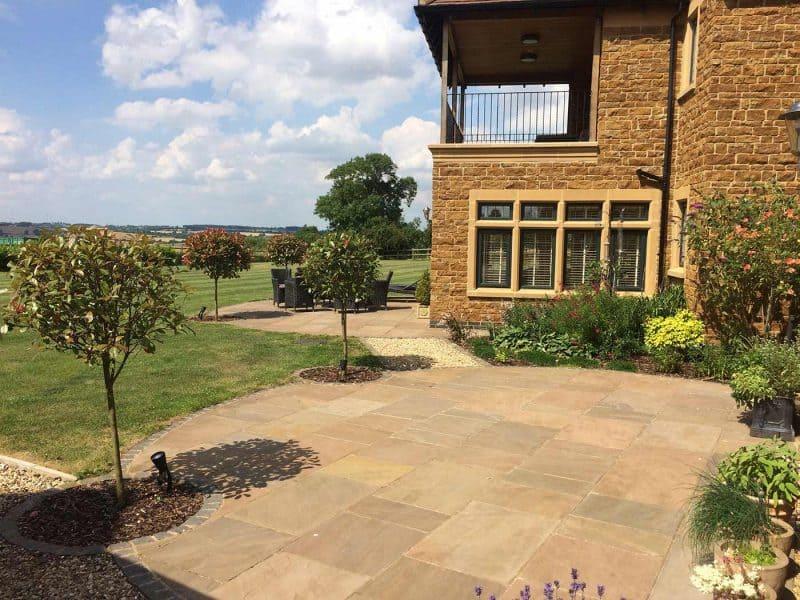 landscape design oxford
